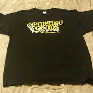 Sporting Goods shirt